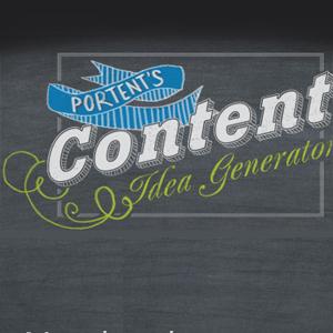 contentgenerator