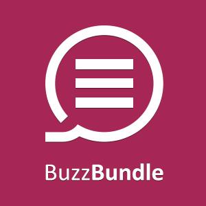gestao de redes sociais BuzzBrundle