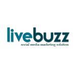 gestao de midias sociais Livebuzz