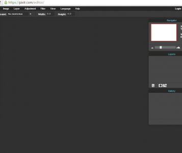 editor de imagem gratis pixlr ferramentas de marketing