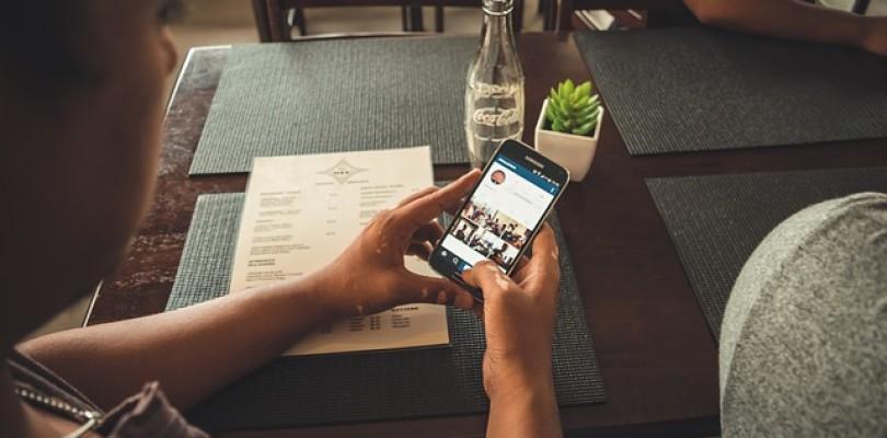 como utilizar o instagram para empresas , rede social instagram na empresa