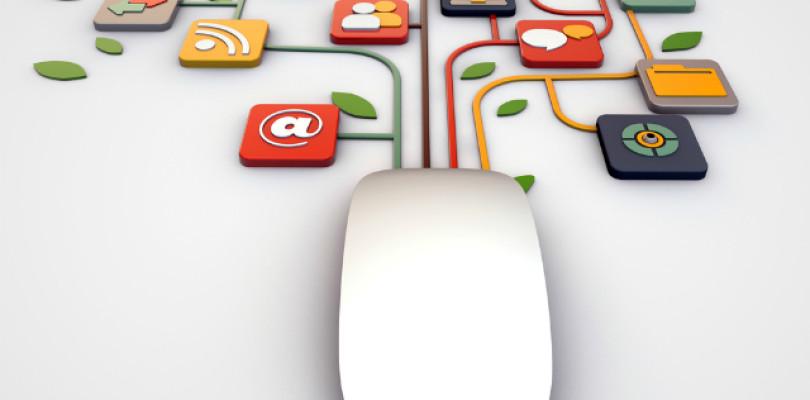 estrategia de marketing digital , estrategias online