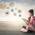 Qual o melhor horário para postar nas redes sociais ?