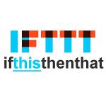 automação de tarefas IFTTT