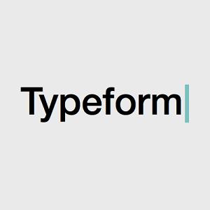 Pesquisa online grátis Typeform