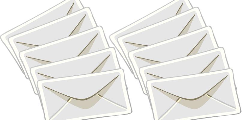 Como montar um mailing poderoso: 5 dicas para criar uma lista de e-mails relevante