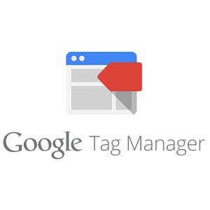 gerenciador de tags google tag manager