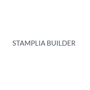 Design de E-mail Marketing Grátis Stamplia Builder
