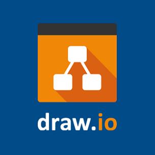 Ferramenta Grátis para Diagramas Draw.io