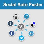 Postagem Automática Social Autoposter