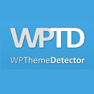 Plugin para detectar tema Wordpress
