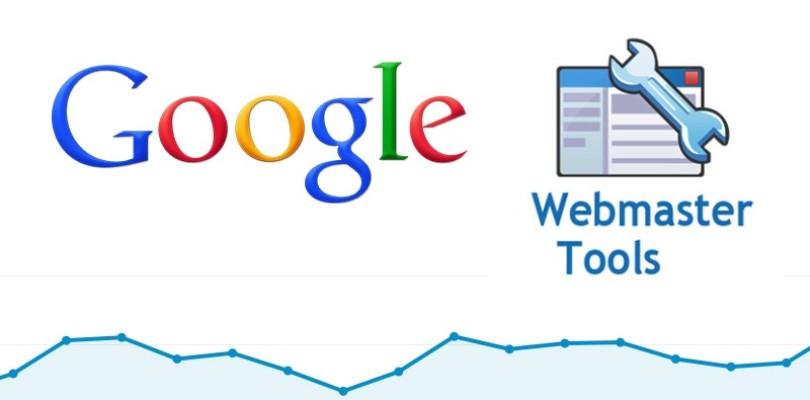 SEO Google Webmaster Tools