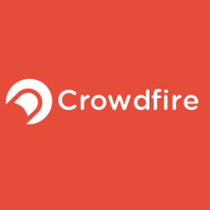Análise de Mídias Sociais Crowdfire JustUnfollow