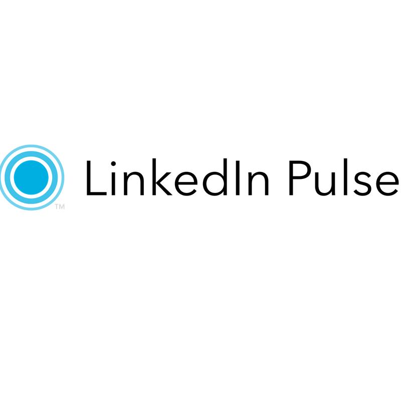 Blog Profissional LinkedIn Pulse
