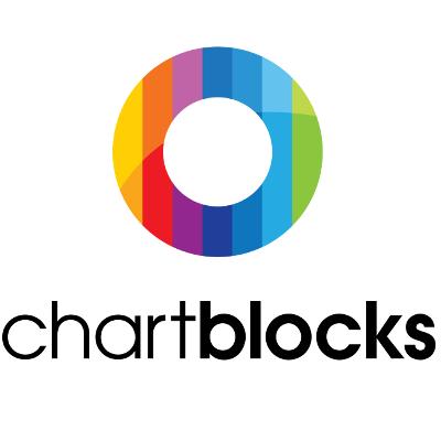 Gráficos Coloridos Chartblocks