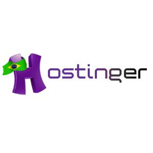 Hospedagem de sites grátis Hostinger