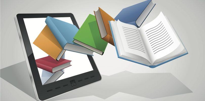 como criar um e-book do zero