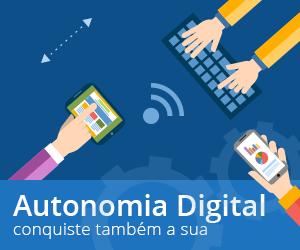 mentoria autonomia digital