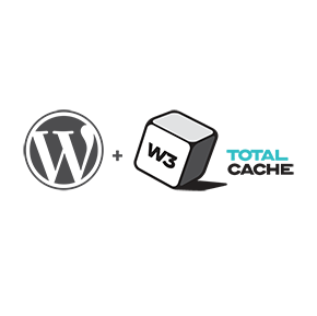 Plugin WP W3 Total Cache