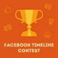 FacebookConcurso Timeline by Agora Pulse