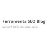 Ferramenta Grátis SEO Blog