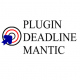 Plugin contador para escassez Deadline mantic