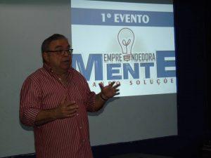 empreendedorismo em araruama Dr Paulo Lapec