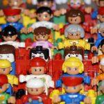 Dia das Crianças: qual o público certo?