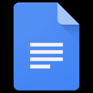 Editar Documentos Online Google Docs