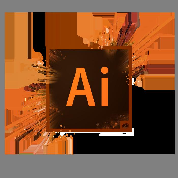Gráficos Vetoriais Adobe Illustrator CC