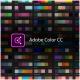 Paleta de Cores Online Adobe Collor CC