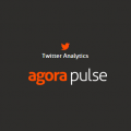 Twitter Analytics by Agora Pulse