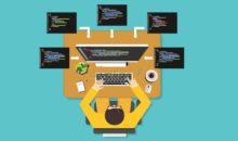 Quer aprender programação de verdade?