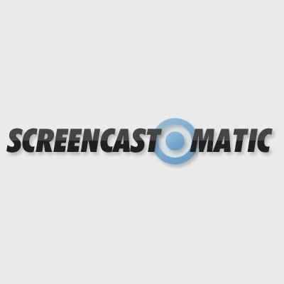 Gravação de Tela Grátis Screencast-O-Matic