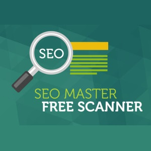 Análise Grátis On Page SEO Master Free Scanner
