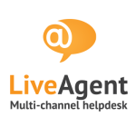 Software de Helpdesk LiveAgent