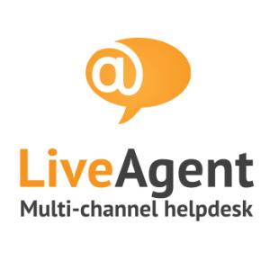 sistema de helpdesk LiveAgent