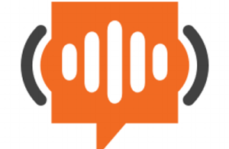 mensagens de voz através do site | Speakpipe