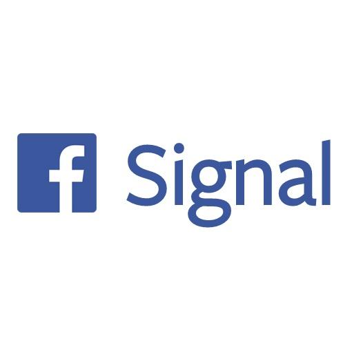 Ferramenta do Facebook para Jornalistas Facebook Signal