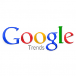 Tendências de Busca Online Google Trends