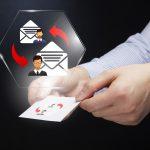 Construção de Relacionamento por E-mail (Lista da Isca Digital)