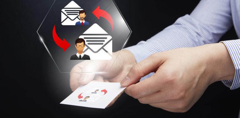 Construção de Relacionamento com Lista da Isca Digital por E-mail