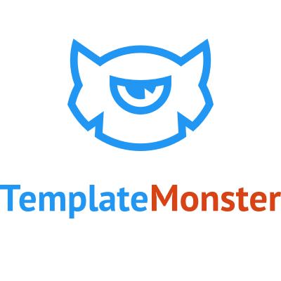 Escolher Tema para Site Template Monster