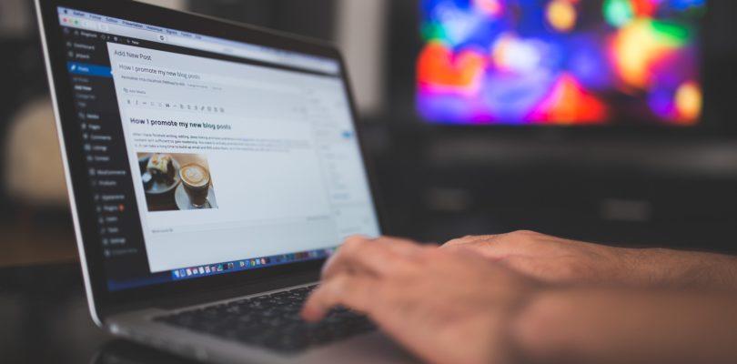 Ainda vale a pena fazer sites em WP?