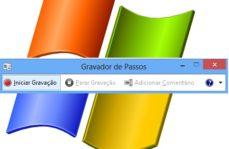 Criar Tutoriais Automáticos no Windows