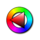 Montar Paleta de Cores Colour Wheel