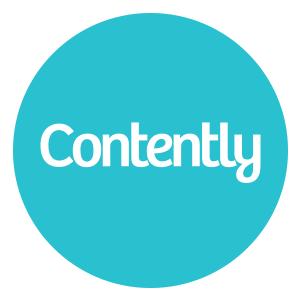 Plataforma de Gestão de Conteúdo Contently