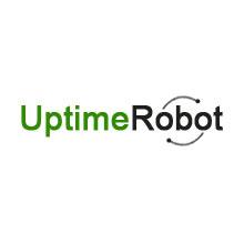 monitorar site com uptime robot