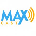 Criar Rádio Online Maxcast