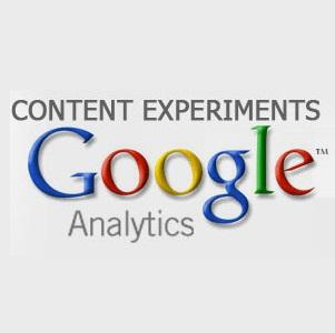 Teste AB Gratuito em Wordpress Google Content Experiments